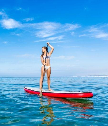 paddle surf alquiler estepona